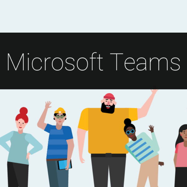 Microsoft Teams for Collaboration